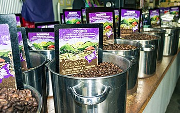 Coffee Works Mareeba Billy Tea Safaris