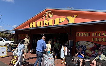 The Humpy Store